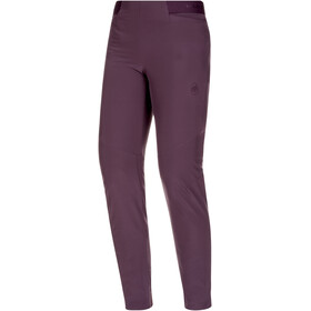 Mammut Crashiano Pants Women galaxy